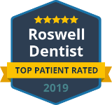 Roswell Dentist Top Patient Rated 2019