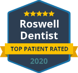 Roswell Dentist Top Patient Rated 2020
